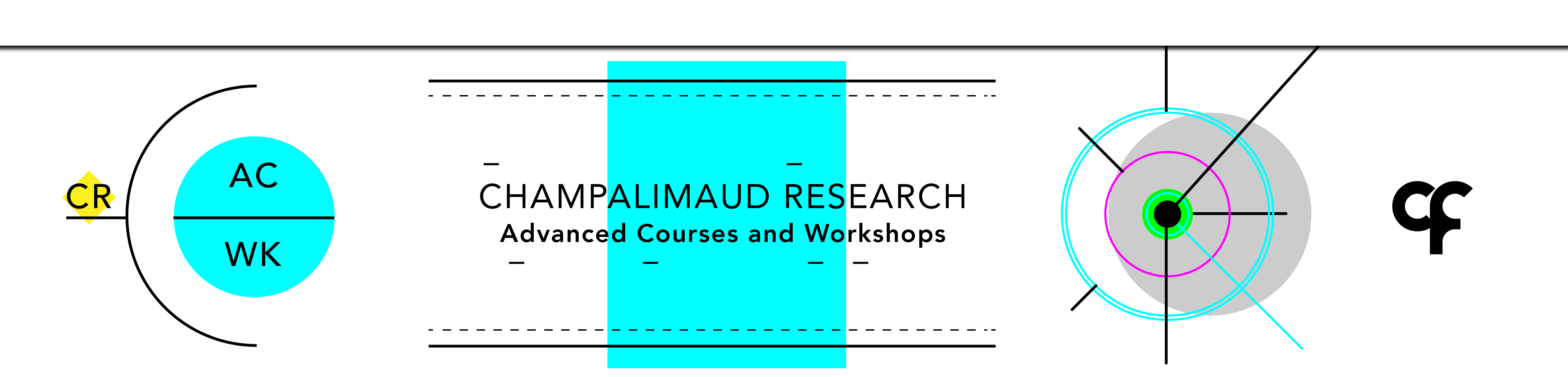 Champalimaud Research Advanced Courses and Workshops
