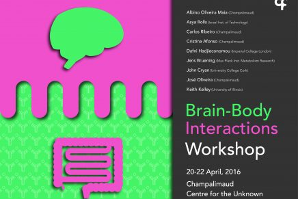 Brain-Body Interactions Workshop