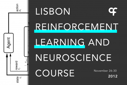Lisbon Reinforcement Learning and Neuroscience Course
