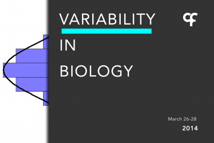Variability in Biology Advanced Course